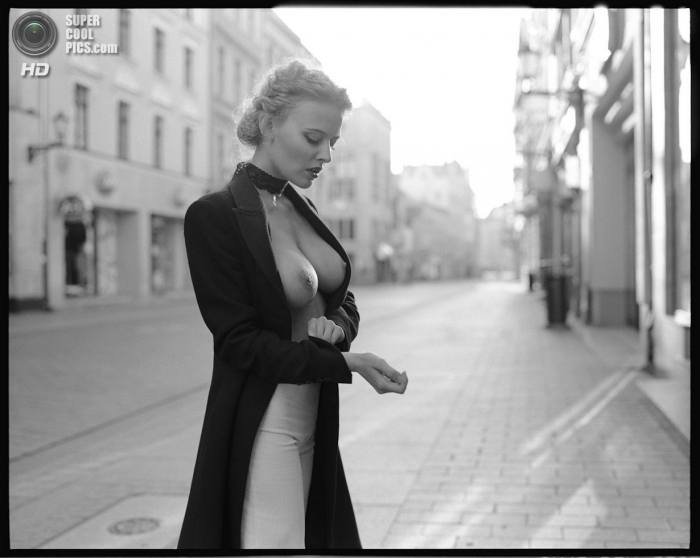 Фотографии Радослава Пуяна