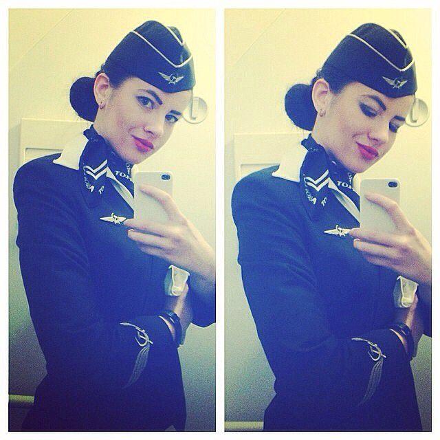 русские стюардессы