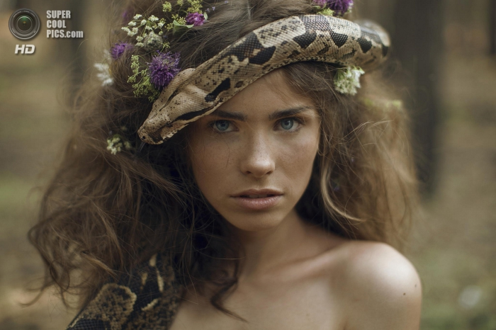 Фотографии Екатерины Плотниковой