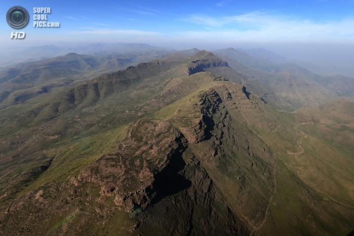Королевство Лесото