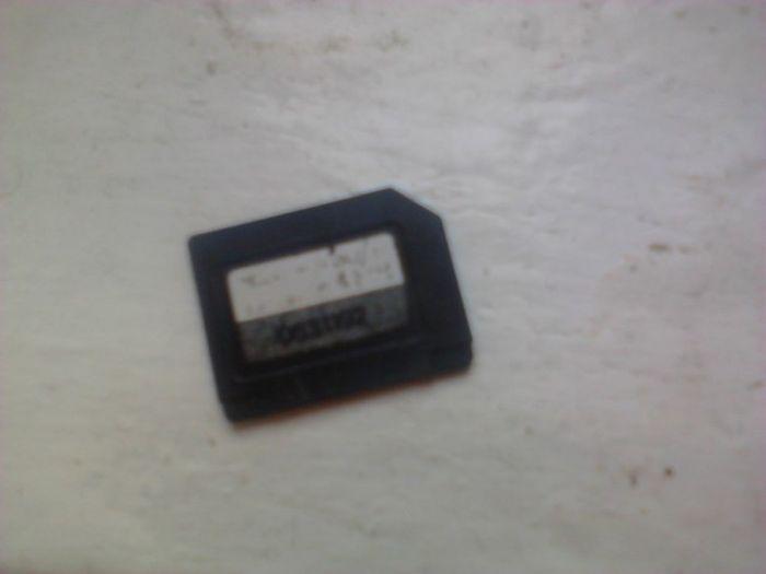 Поиск владельцев потерянной карты памяти