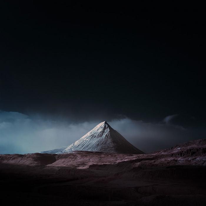 Завораживающая Исландия