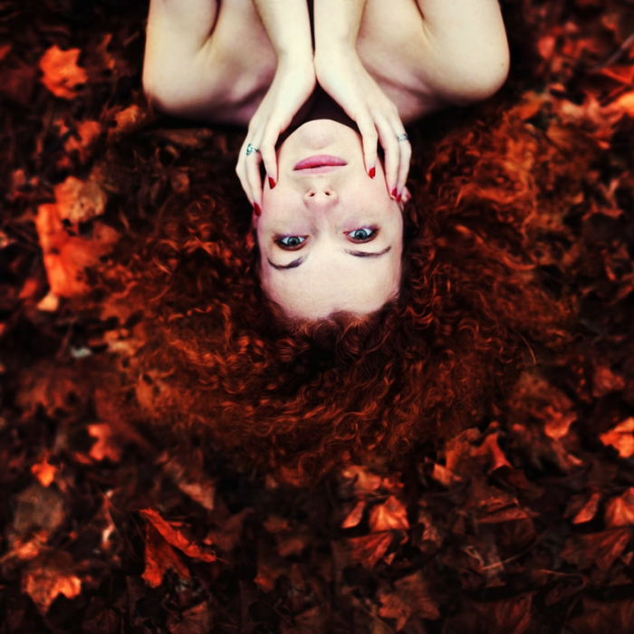Красивые фотографии Сары Энн Лорет