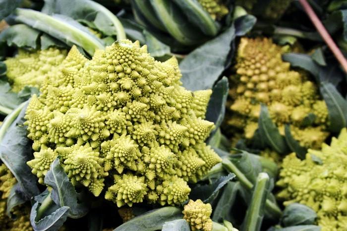 Самые необычные фрукты и овощи - 4