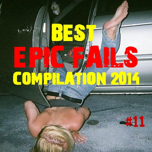BEST EPIC FAIL /Win Compilation/ FAILS June 2014 #11