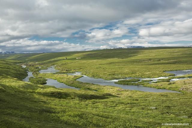 Удивительная Исландия - 16