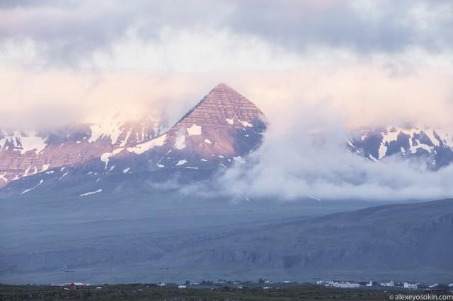 Удивительная Исландия - 19