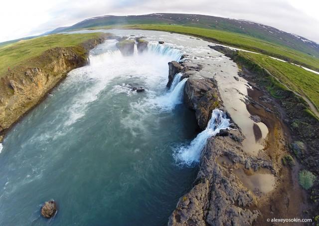 Удивительная Исландия - 10