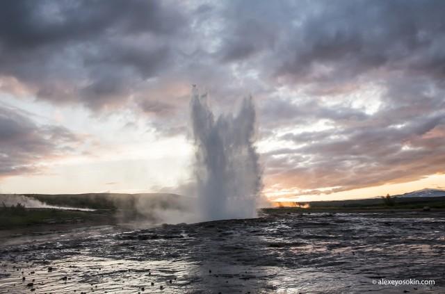 Удивительная Исландия - 8