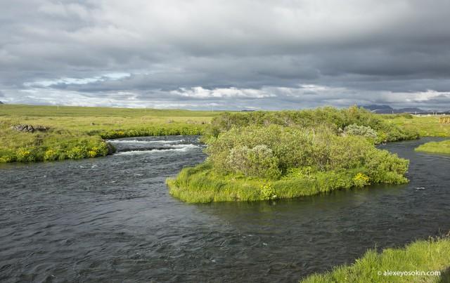 Удивительная Исландия - 17