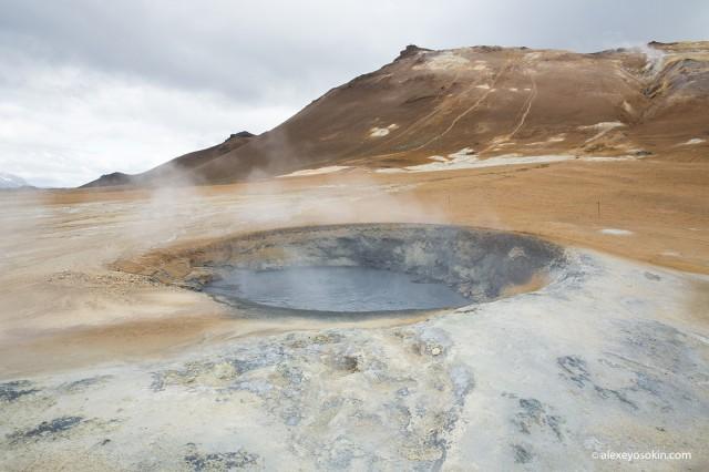Удивительная Исландия - 18