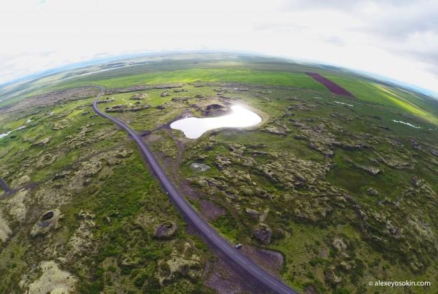 Удивительная Исландия - 12
