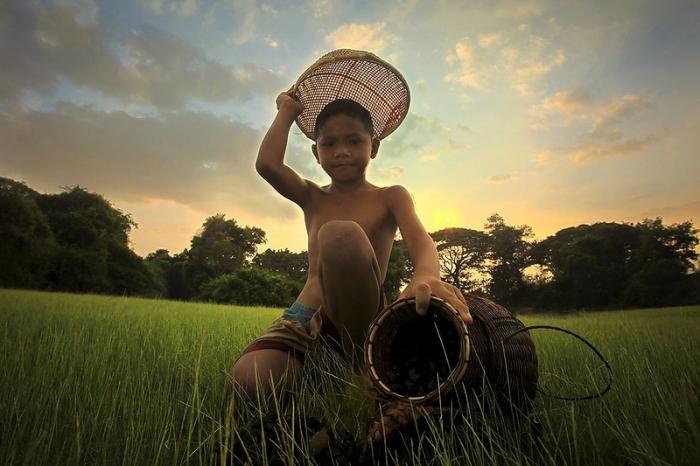 Красивые фотографии Таиланда - 13