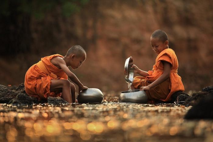 Красивые фотографии Таиланда - 8