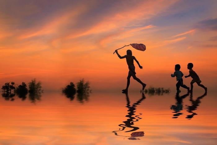 Красивые фотографии Таиланда - 1