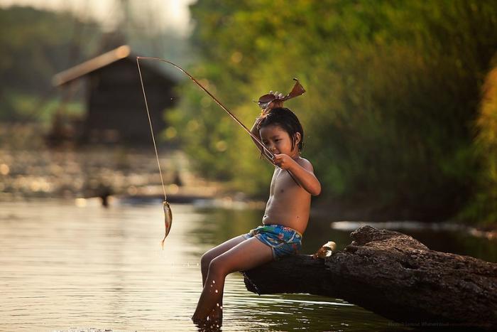Красивые фотографии Таиланда - 19