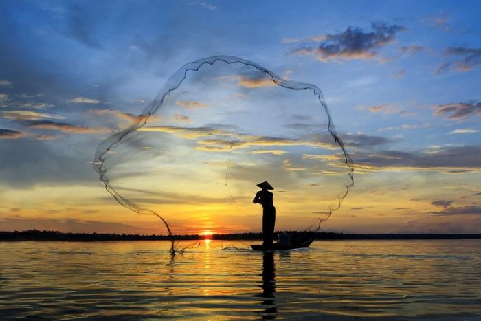 Красивые фотографии Таиланда - 2