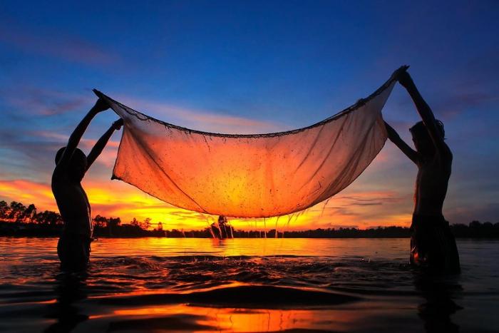 Красивые фотографии Таиланда - 22