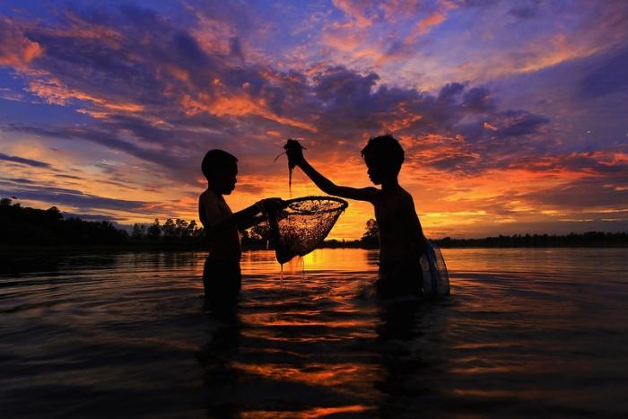 Красивые фотографии Таиланда - 16