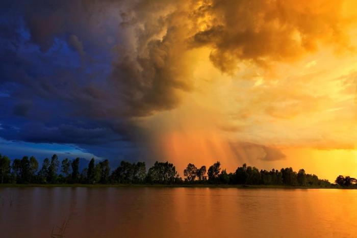 Красивые фотографии Таиланда - 4