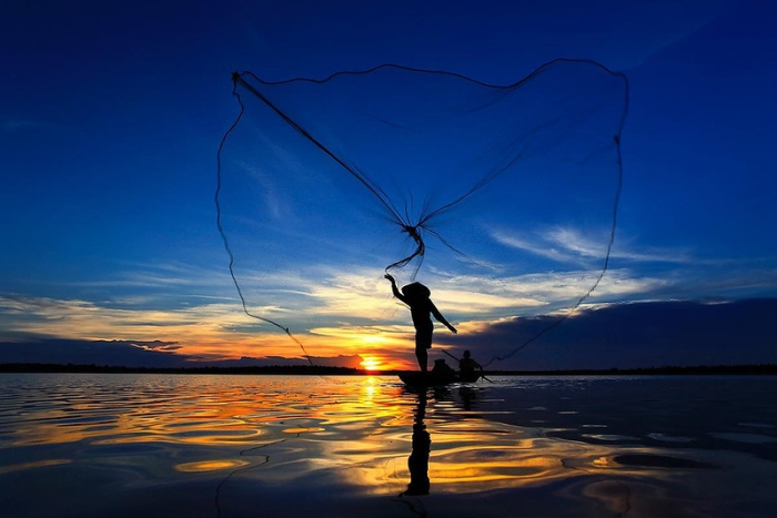 Красивые фотографии Таиланда - 6