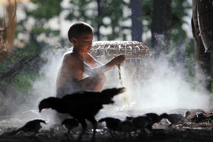 Красивые фотографии Таиланда - 18