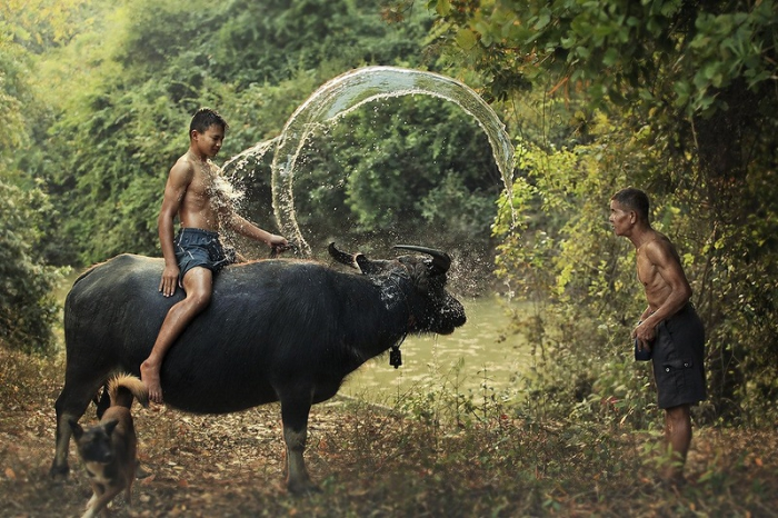 Красивые фотографии Таиланда - 12