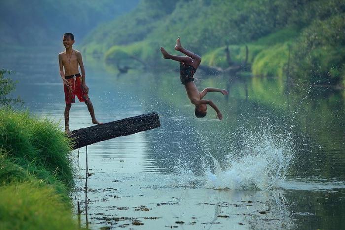 Красивые фотографии Таиланда - 11