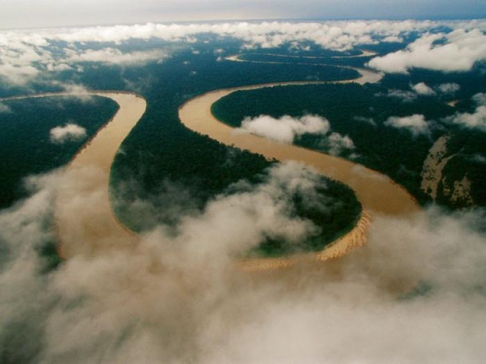 Бразилия в фотографиях - 2
