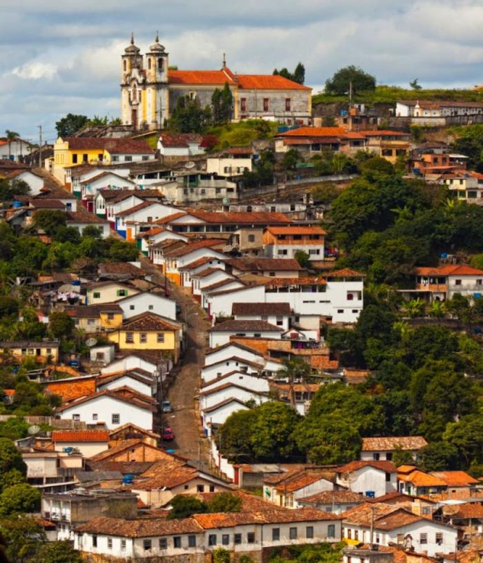 Бразилия в фотографиях - 18