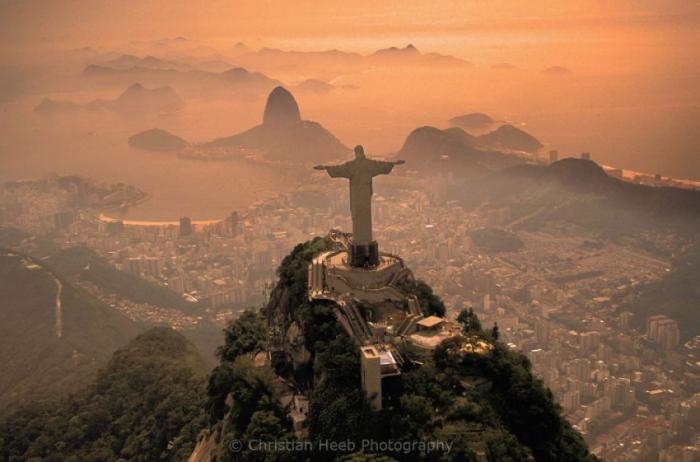 Бразилия в фотографиях - 1