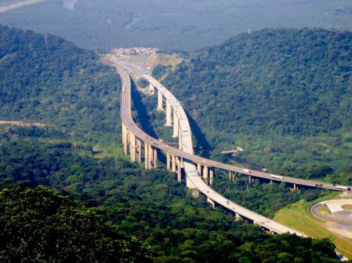 Бразилия в фотографиях - 25