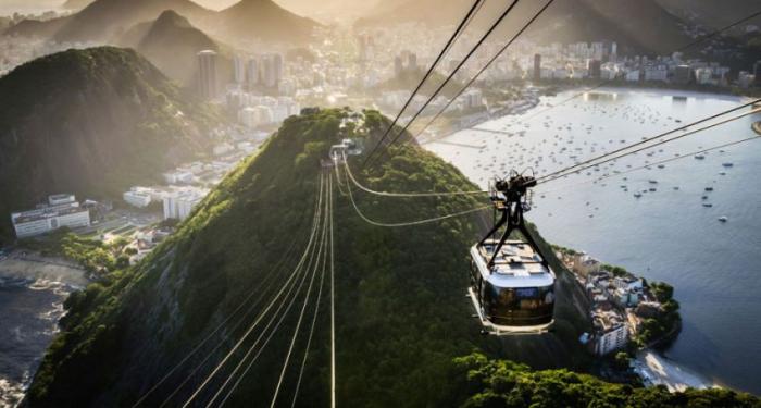 Бразилия в фотографиях - 19