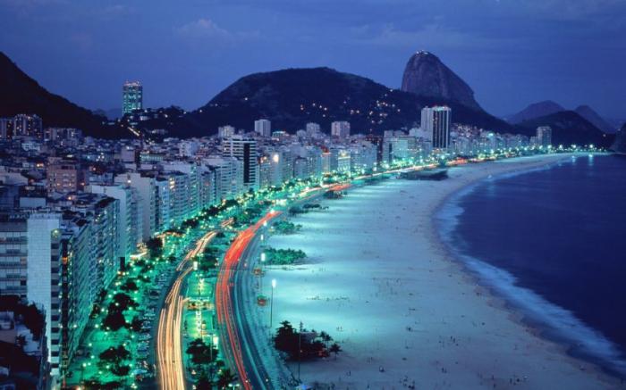 Бразилия в фотографиях - 3
