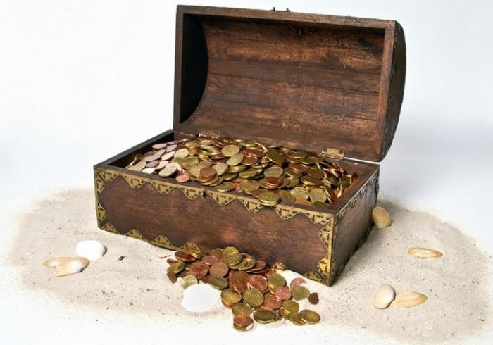 Сокровища которые еще предстоит найти - 6