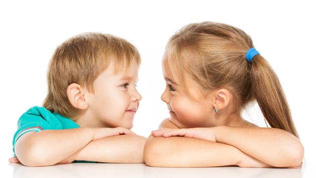 Интересные факты о детях