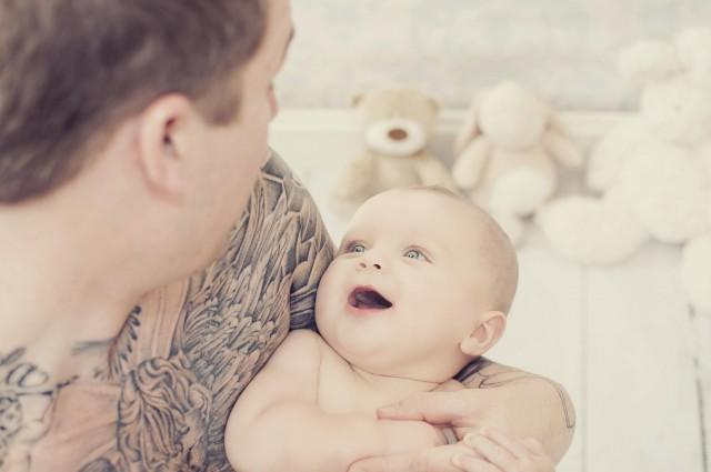 Что значит быть отцом