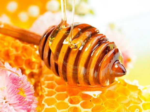 Почему мёд никогда не портится
