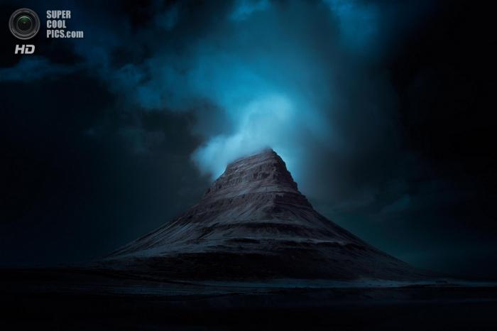 Мистическая Исландия