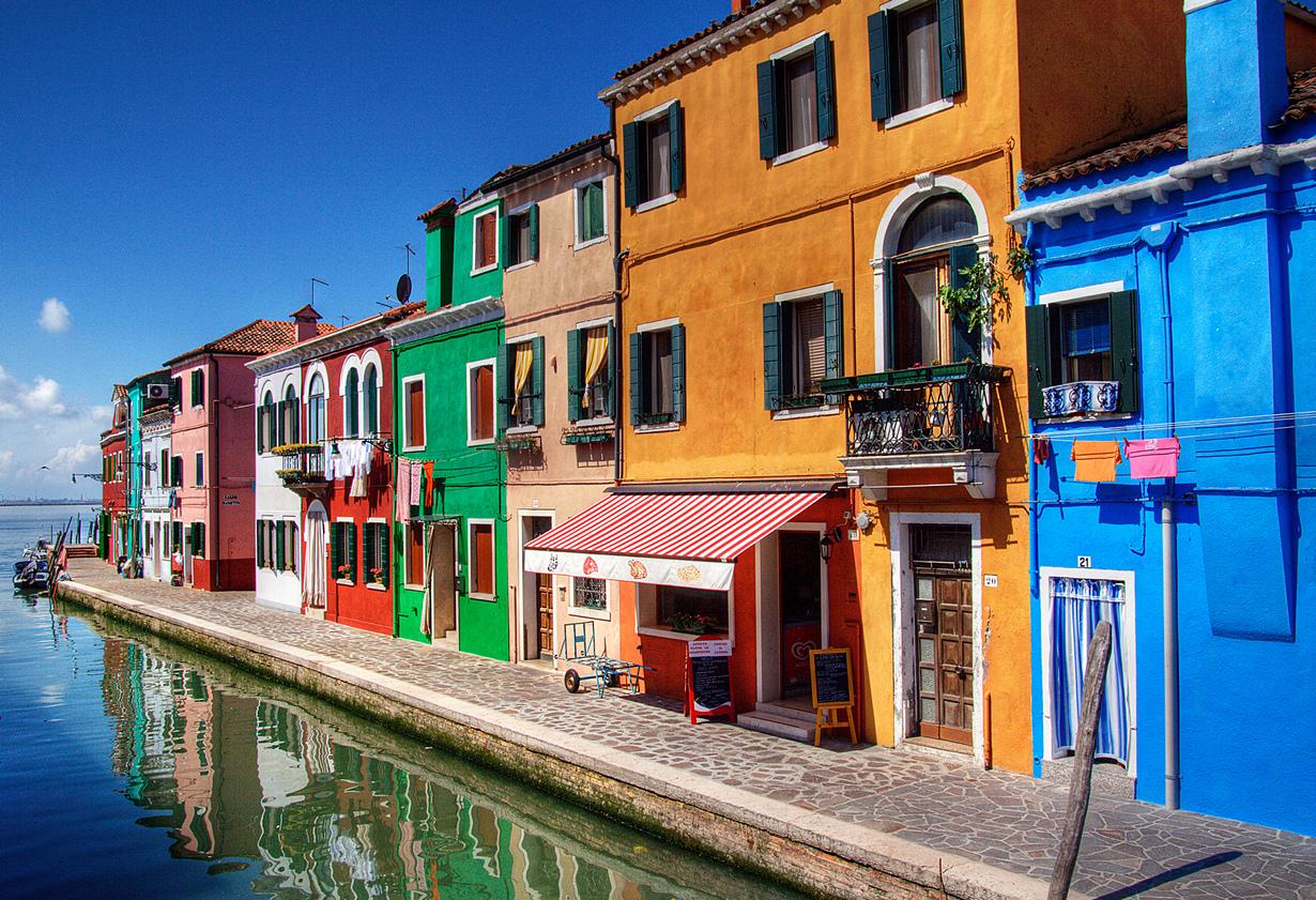 красивые картинки домиков в италии актуально