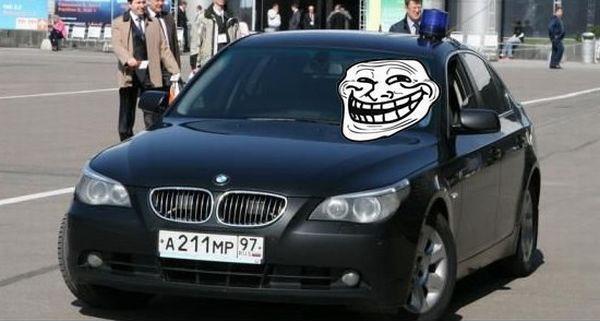 Классификация водителей в пробке
