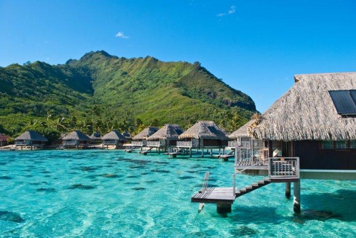Отличные места для пляжного отдыха