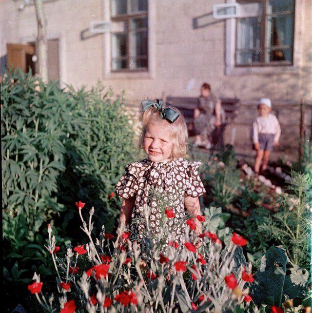 Жизни в СССР