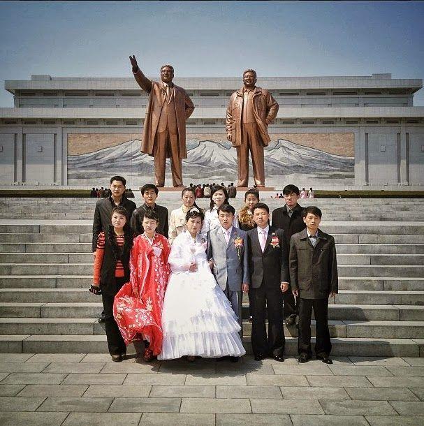 Современная Северная Корея