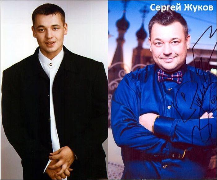 Российские певцы звезды фото 787-576