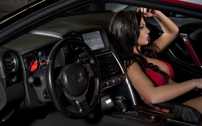 Скачать музыку для тебя и машины 2014