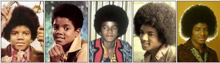 50 лет жизни Майкла Джексона