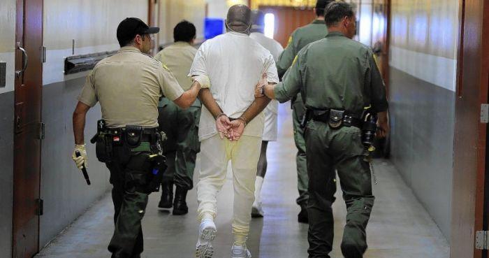 Серийные убийцы выпушенные на свободу