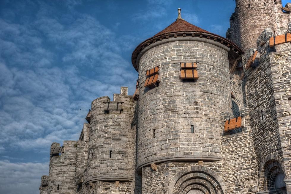 старинные крепости мира фото и описание городе октябрьский есть