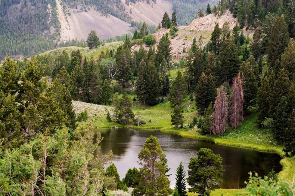 картинки национального парка россии